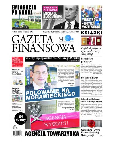 Gazeta Finansowa 47/2015
