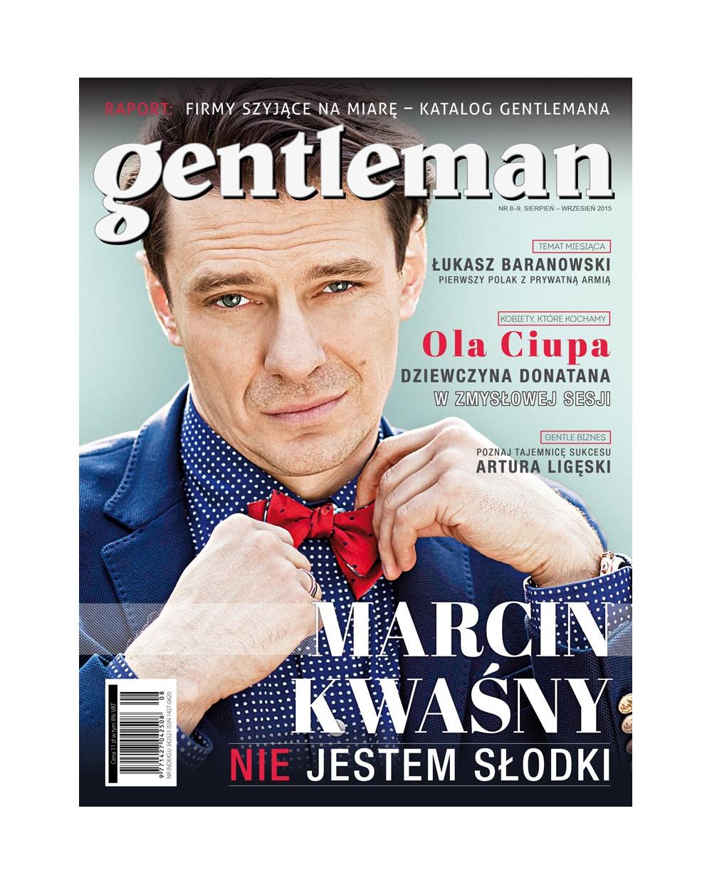 Gentleman 8-9/2015