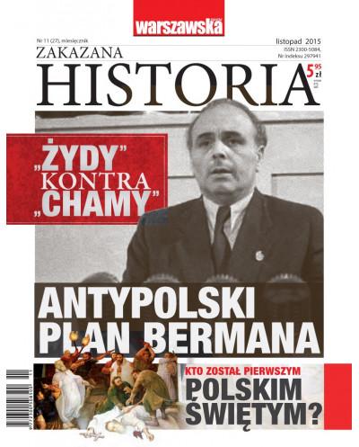 Zakazana Historia 11/2015