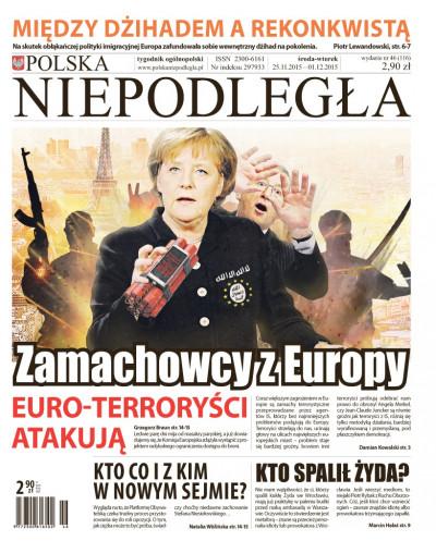 Polska Niepodległa 46/2015
