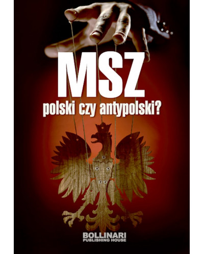 MSZ – polski czy antypolski - Krzysztof Baliński