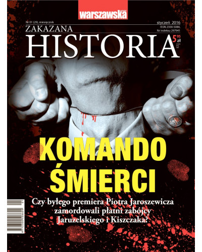 Zakazana Historia 01/2016