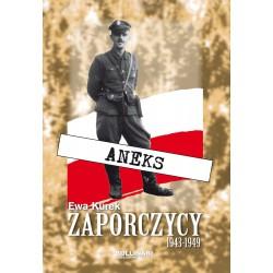 Ewa Kurek - ZAPORCZYCY 1943-1949. Tom II. Aneks