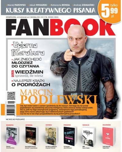 Fanbook 01/2016