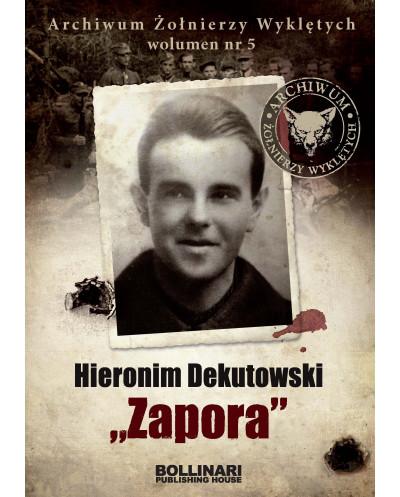 "Dominik Kuciński - Hieronim Dekutowski ""Zapora"""