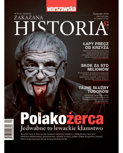 Zakazana Historia 04/2016