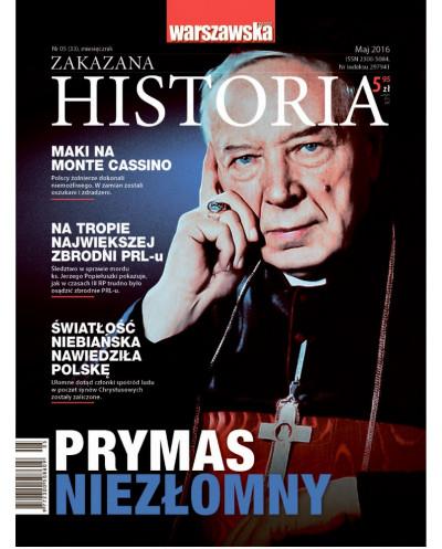 Zakazana Historia 05/2016