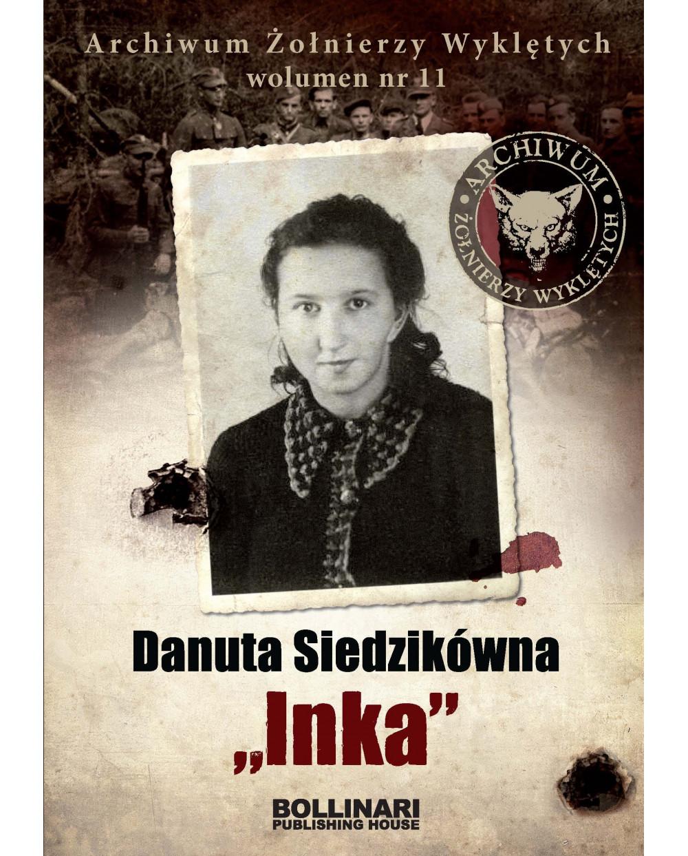 Dominik Kuciński - Danuta Siedzikówna Inka
