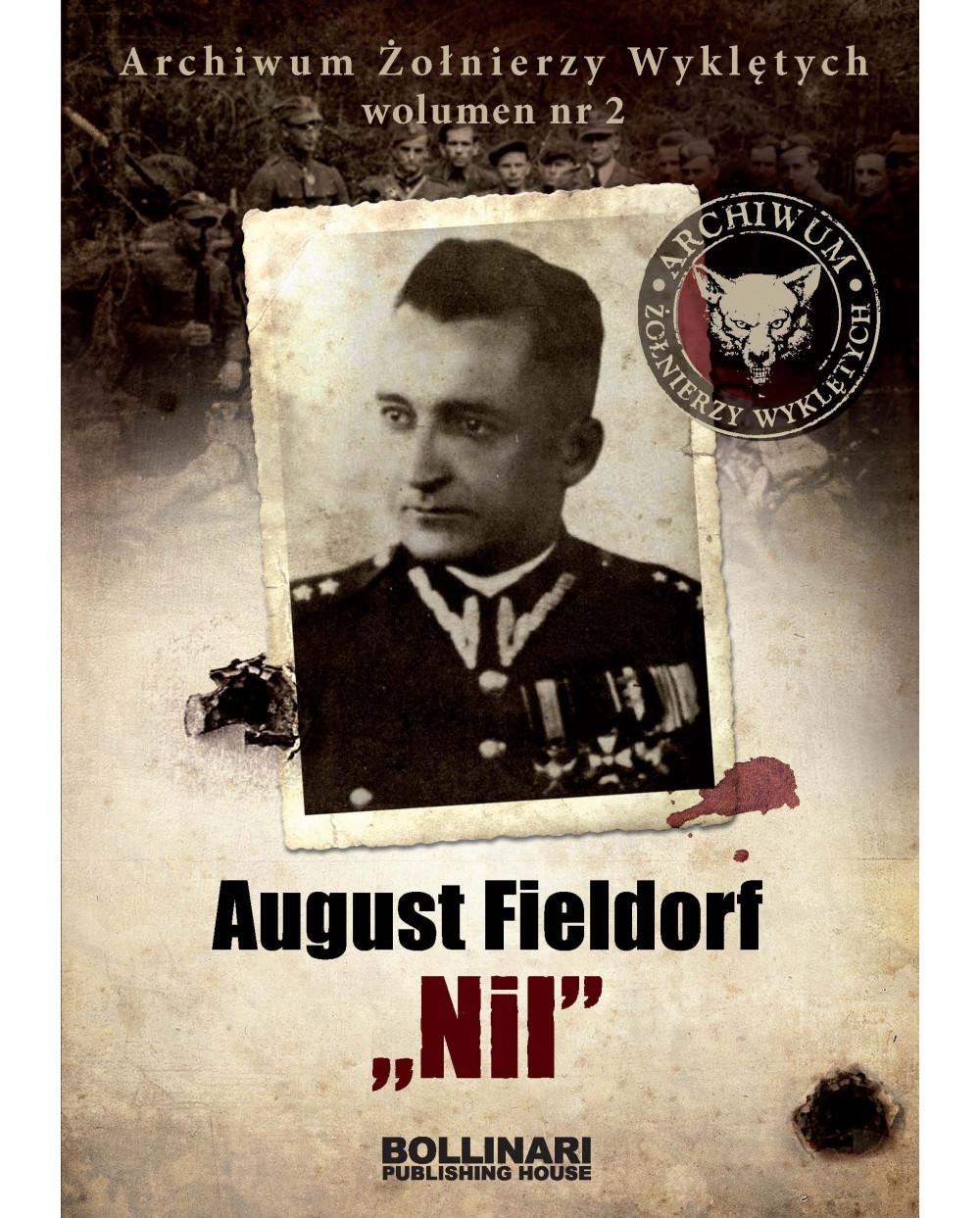 """Dominik Kuciński - August Emil Fieldorf """"NIL"""""""