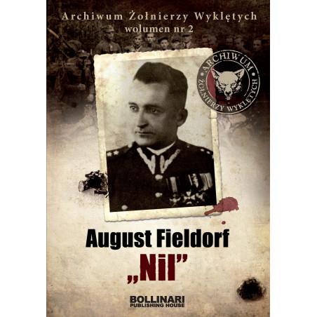 """Dominik Kuciński - August Emil Fieldorf """"NIL"""" - eBOOK"""