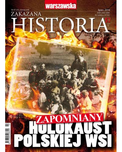 Zakazana Historia 07/2016