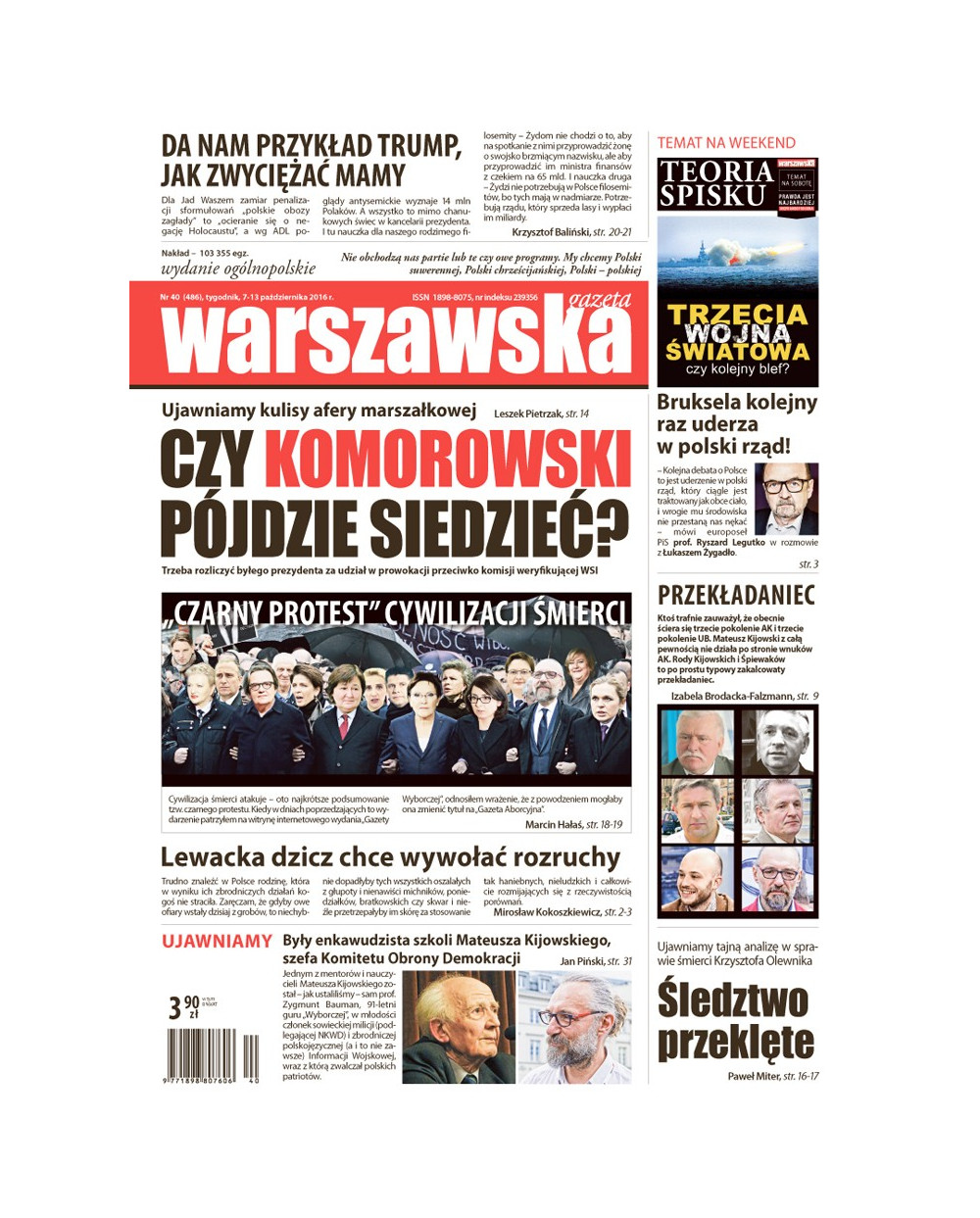 Warszawska Gazeta