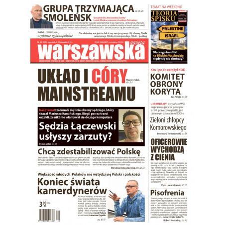 Warszawska Gazeta 44/2016