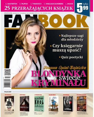 Fanbook 04/2016