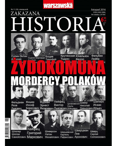 Zakazana Historia 11/2016