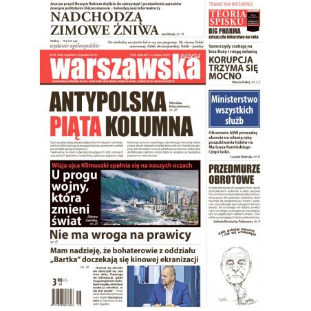 Warszawska Gazeta 48/2016