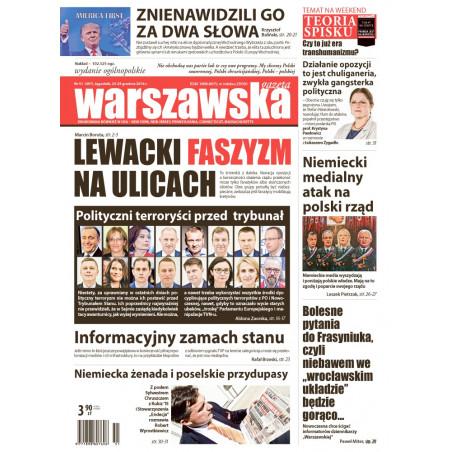 Warszawska Gazeta 51/2016