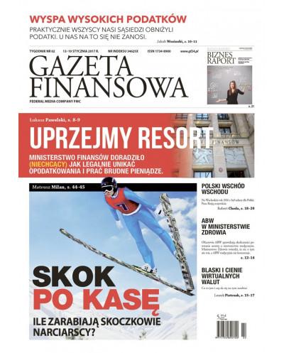 Gazeta Finansowa 02/2017