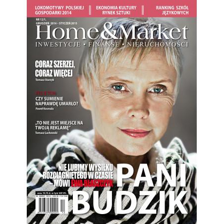 Home&Market 12/2014 - 01/2015
