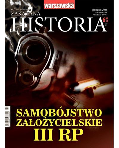 Zakazana Historia 12/2016