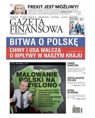 Gazeta Finansowa 04/2017
