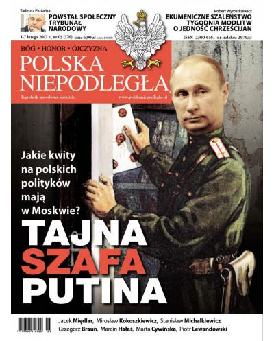 Polska Niepodległa 05/2017
