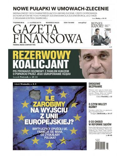 Gazeta Finansowa 05/2017
