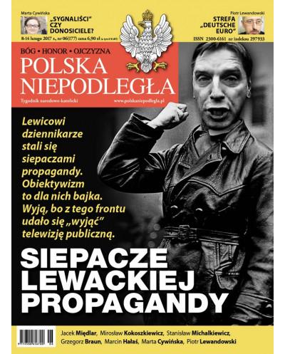 Polska Niepodległa 06/2017