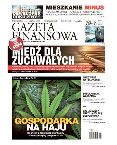 Gazeta Finansowa 06/2017
