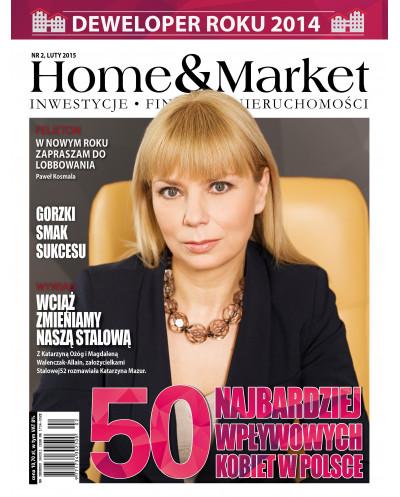 Home&Market 2/2015