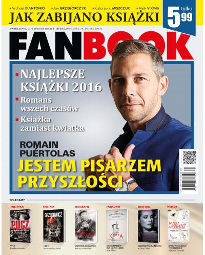Fanbook 01/2017