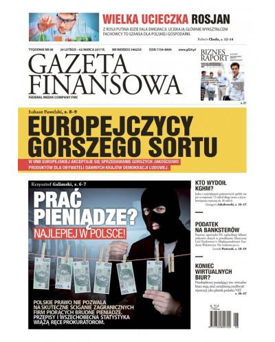 Gazeta Finansowa 08/2017
