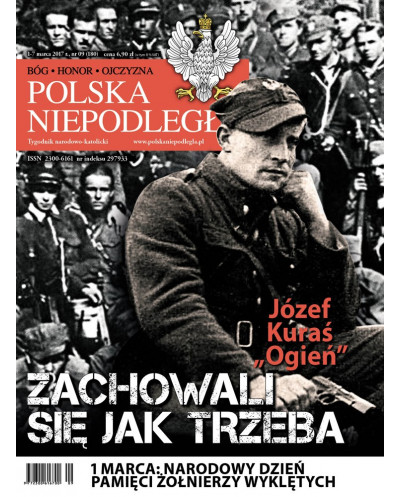 Polska Niepodległa 09/2017