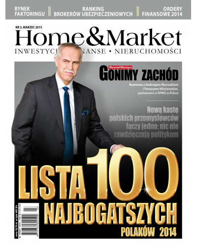 Home&Market 3/2015
