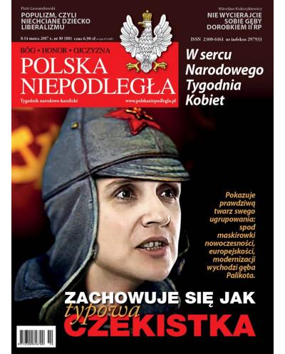 Polska Niepodległa 10/2017
