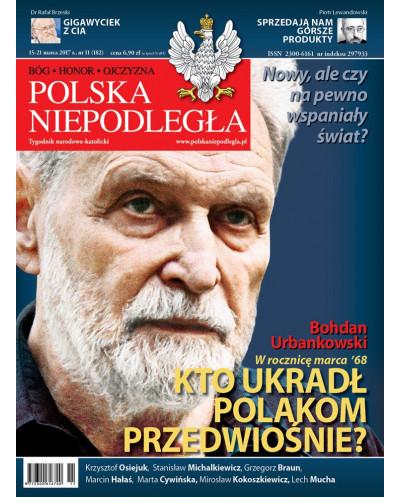 Polska Niepodległa 11/2017