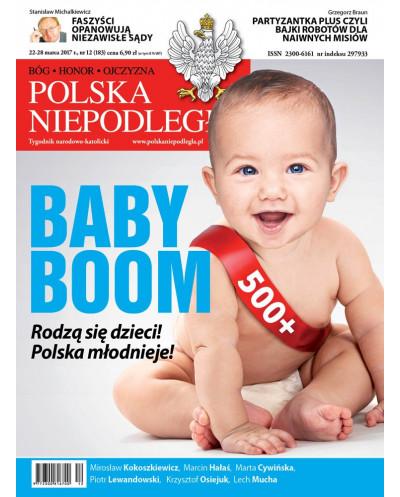 Polska Niepodległa 12/2017