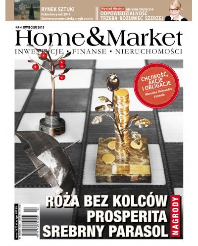 Home&Market 4/2015