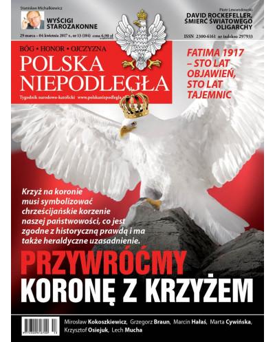 Polska Niepodległa 13/2017