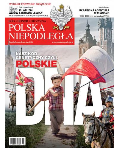 Polska Niepodległa 15/107
