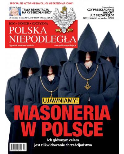 Polska Niepodległa 17-18/2017