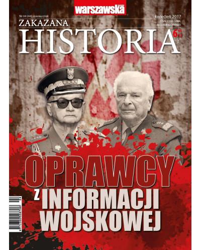 Zakazana Historia 04/2017