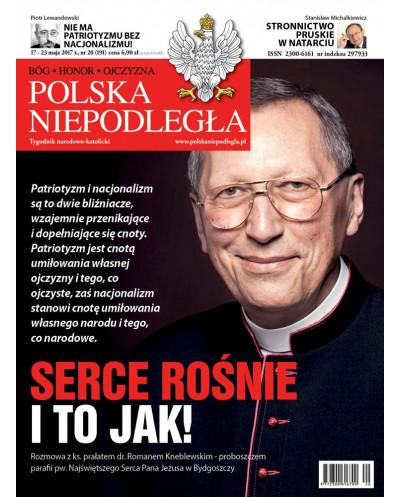 Polska Niepodlegla
