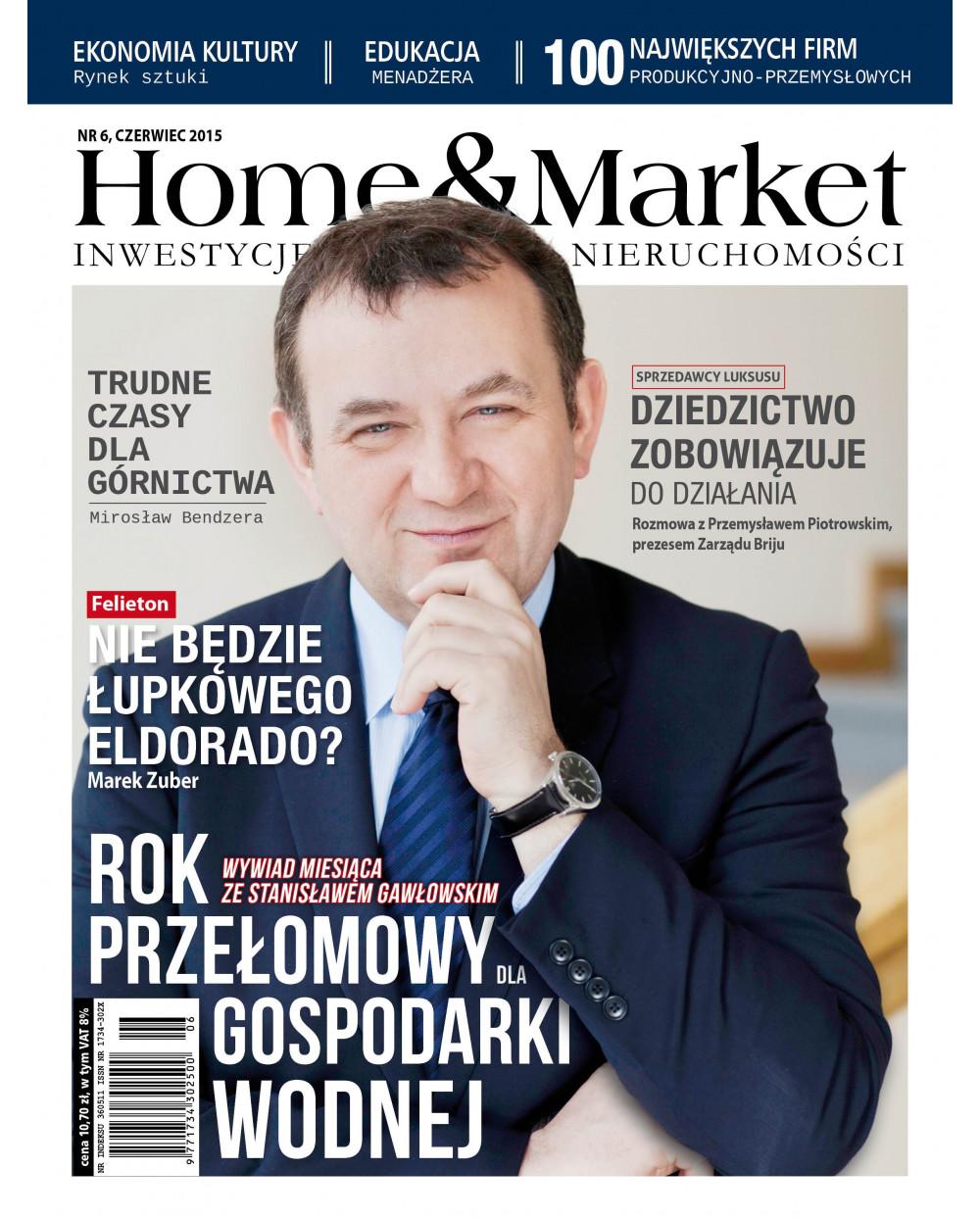 Home&Market 6/2015