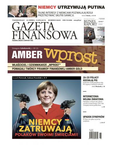 Gazeta Finansowa 26/2017