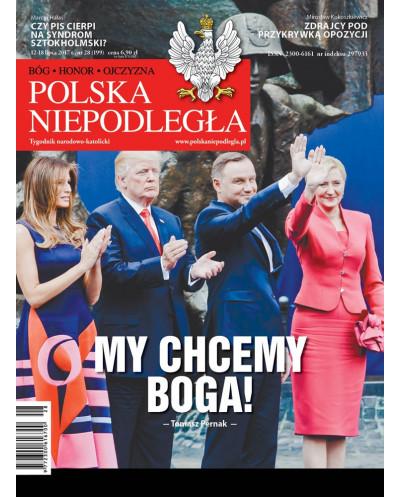Polska Niepodległa 28/2017