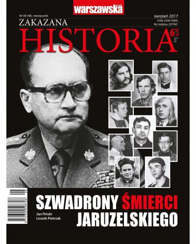 Zakazana Historia 08/2017