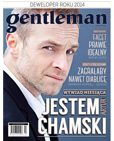 Gentleman 02/2015