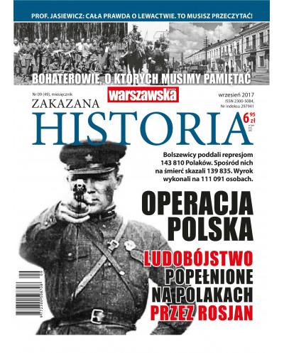 Zakazana Historia 09/2017