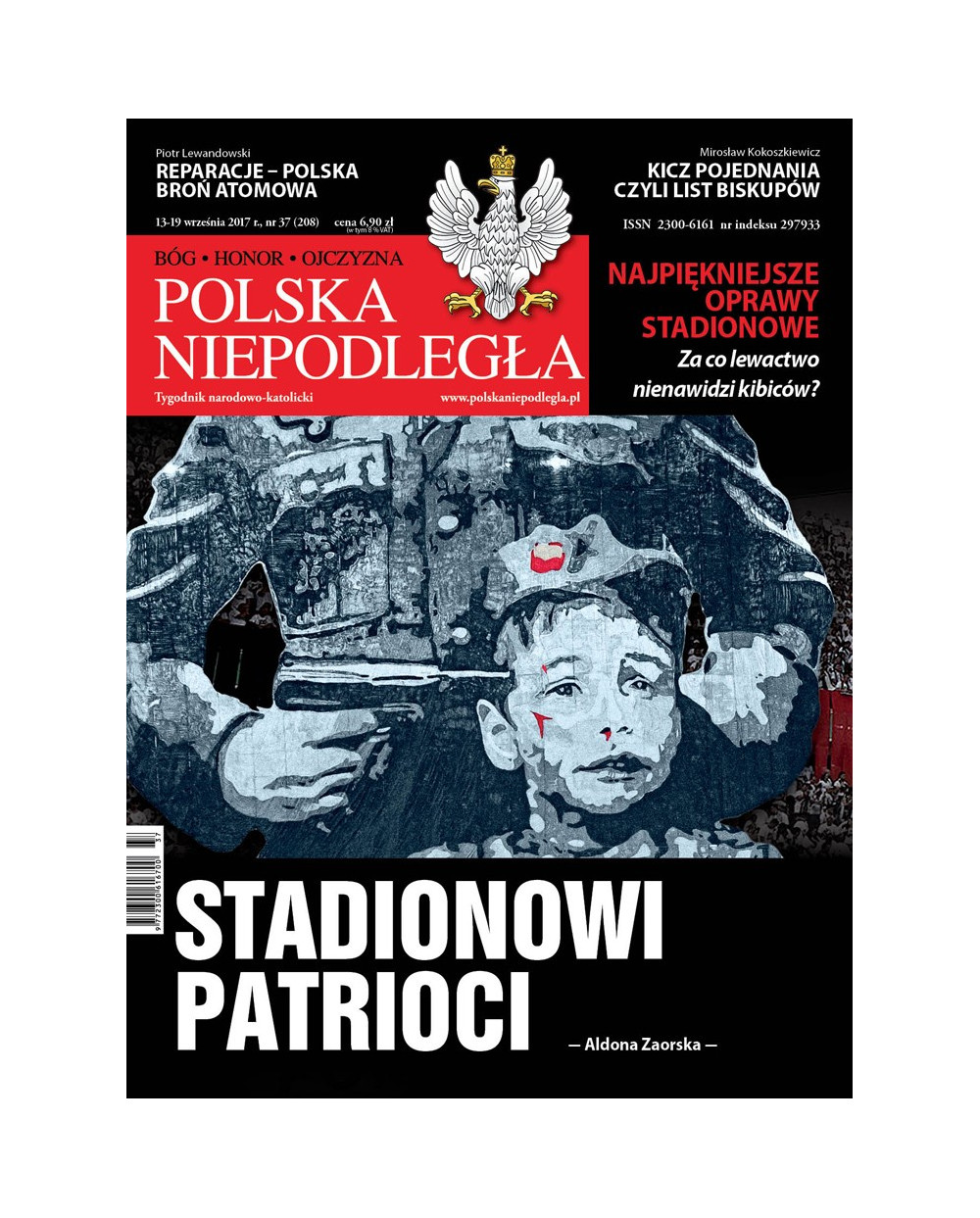 Polska Niepodległa 37/2017